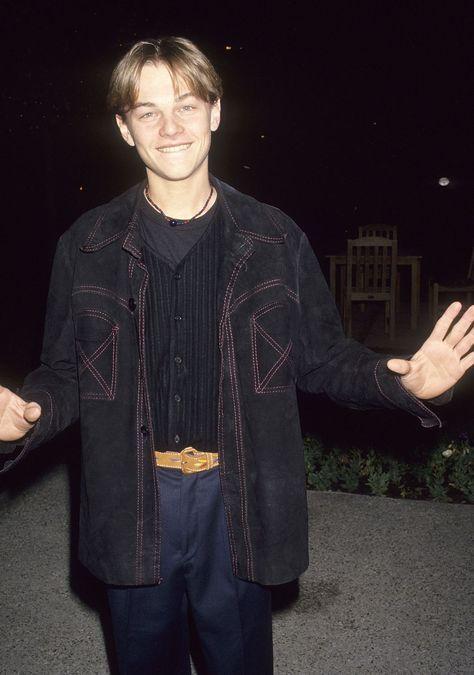 Photo of Vintage Leonardo DiCaprio Images # 90SIUSE # 90SVintage # 90SRoom