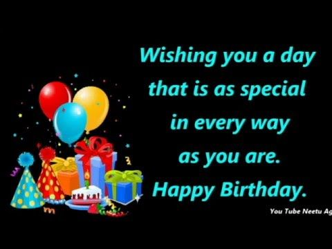 Happy Birthday Wishes Greetings Blessings Prayers Messages Quotes Music And Beautiful Pictu Birthday Wishes Greetings Happy Birthday Fun Famous Birthday Quotes