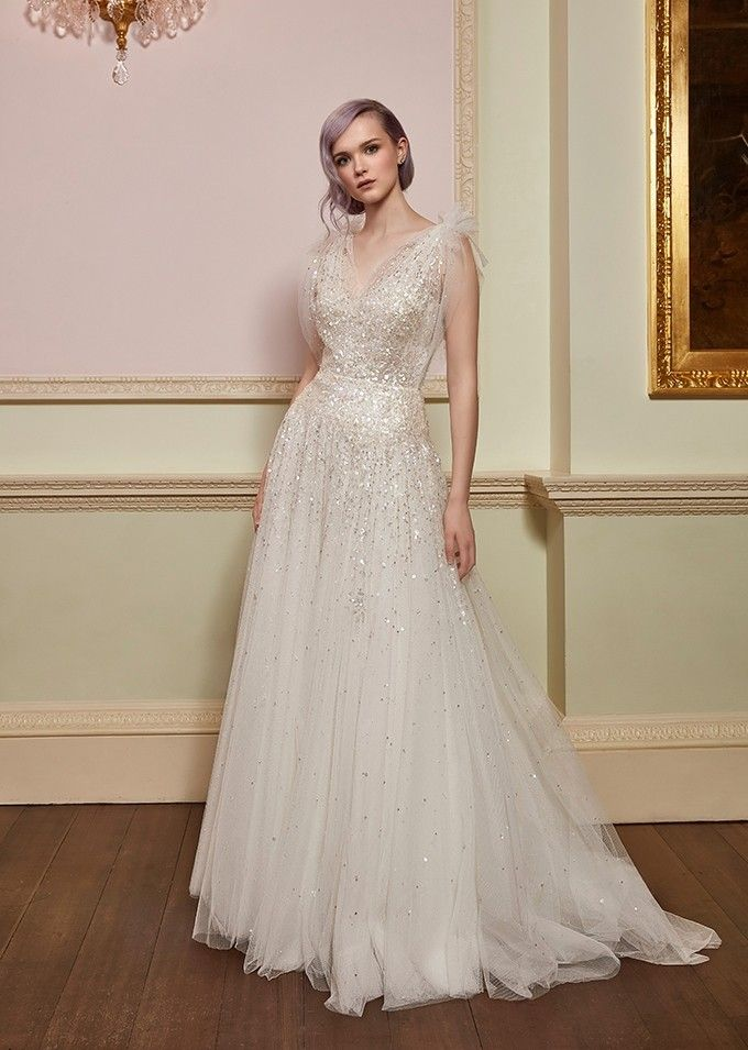 09225208bb06 Adore & Serene - 2018 - Collection - Bridal | Wedding Fashion and ...