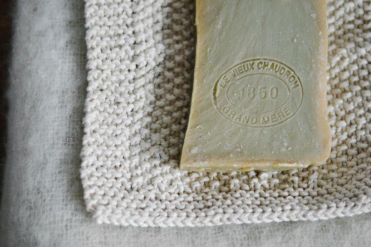 Le Vieux Chaudron Grand Mere Soap | Stacey Clark Stylist