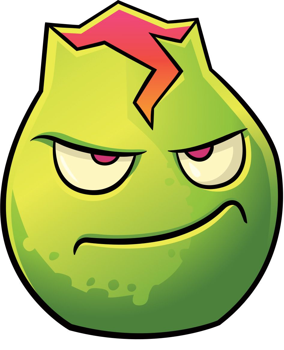 Pics For  Images Of Plants Vs Zombies Characters  Plant versus