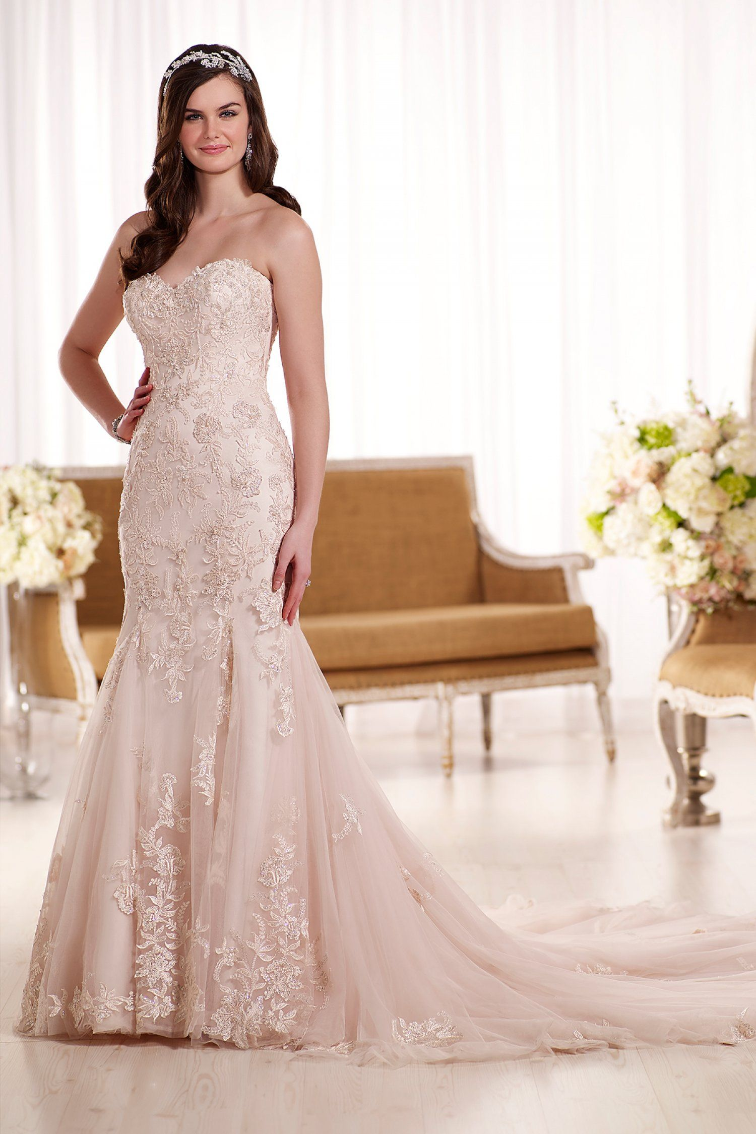 Would be pretty in white essense of australia d wedding gowns