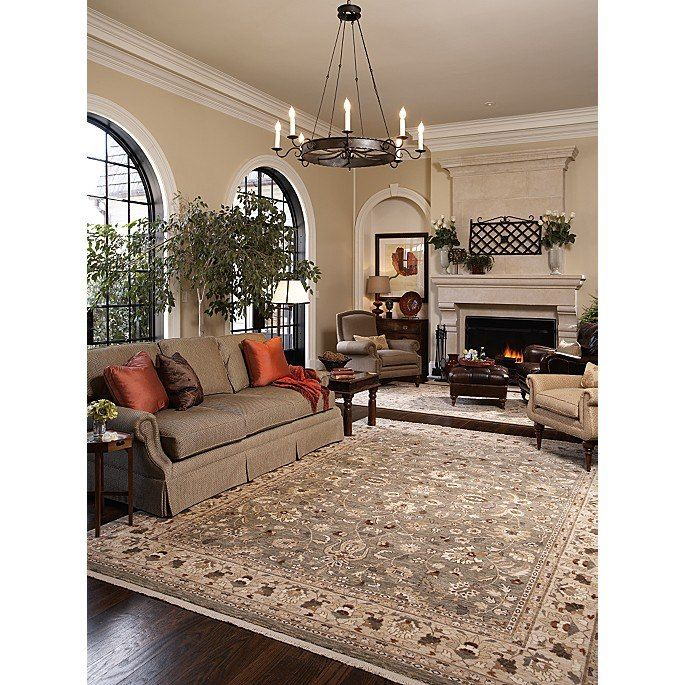 Karastan rug Just Rugs!!! Pinterest
