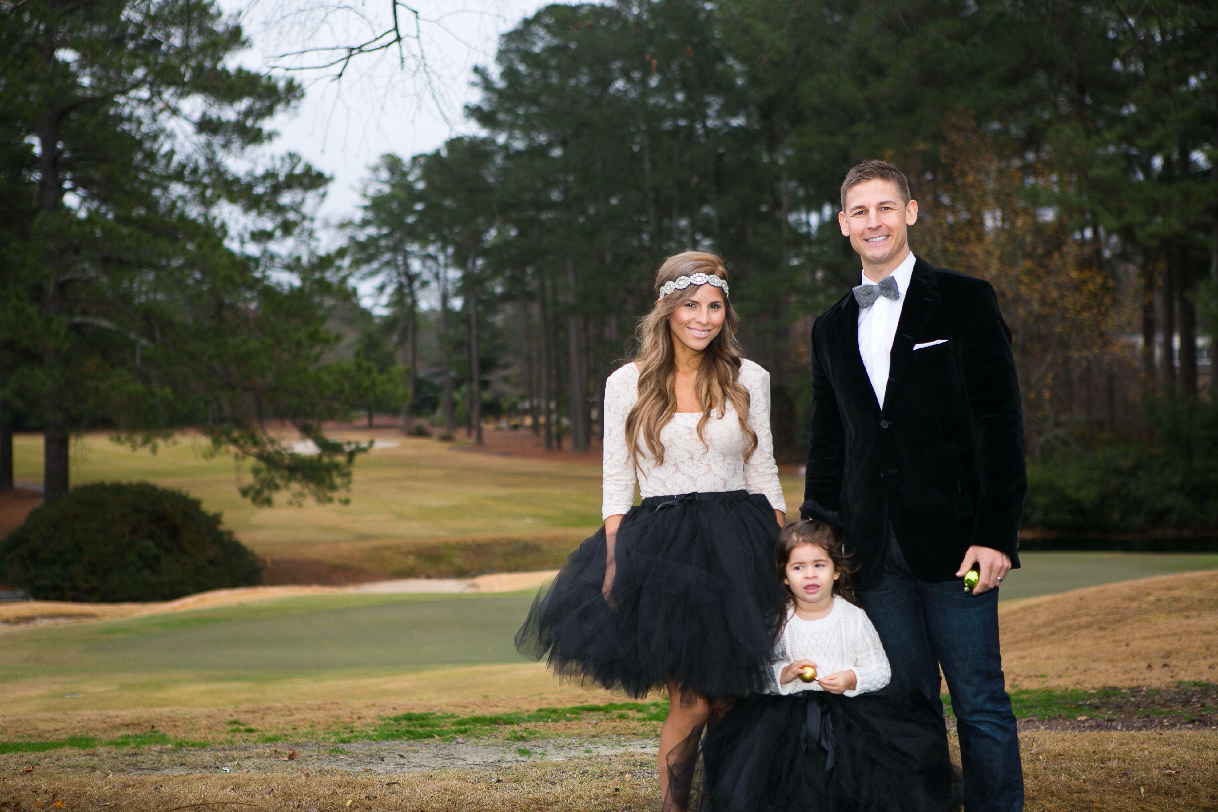 Tulle Skirt In Black Family Photos Photography Poses Family Photos Photoshoot