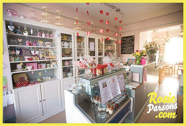 Bake-a-Boo-London-055 | Shopping, Store fronts and Shop ideas