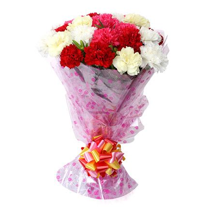 Carnations Carols In 2020 Online Flower Delivery Best Online Flower Delivery Flower Delivery