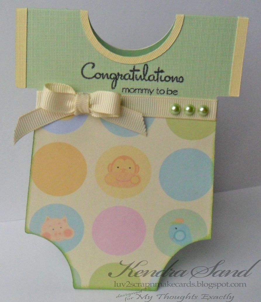 Baby Card With Images Baby Shower Cards Handmade Baby Cards