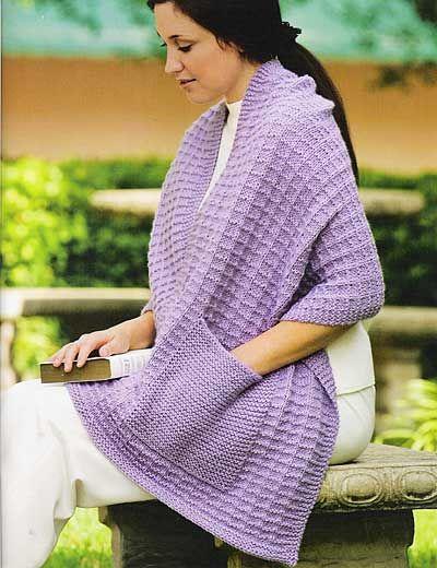 prayer shawl with pocket(s) | Prayer Shawls | Pinterest ...