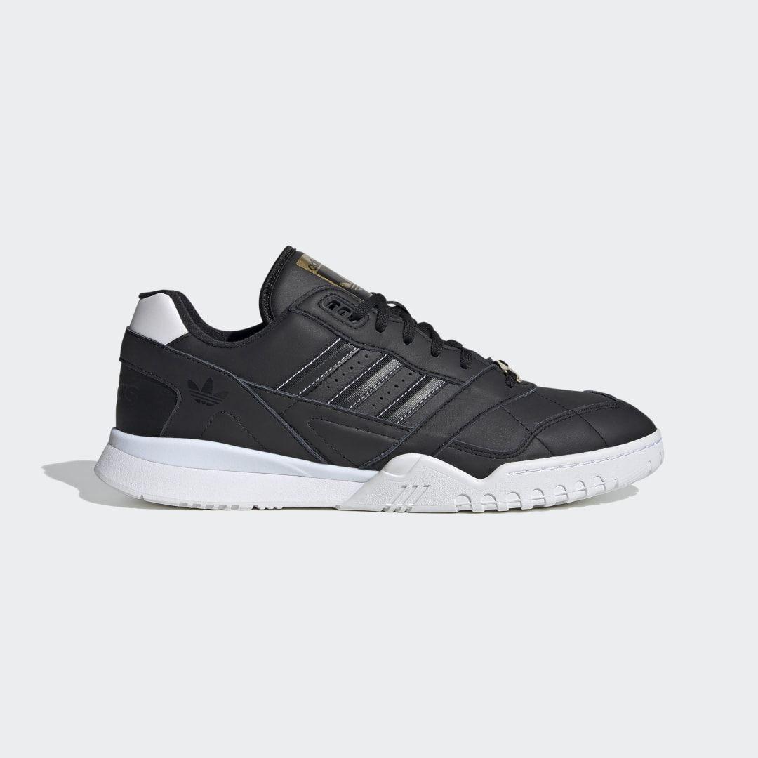 adidas A.R. Trainer Shoes - Black | adidas US