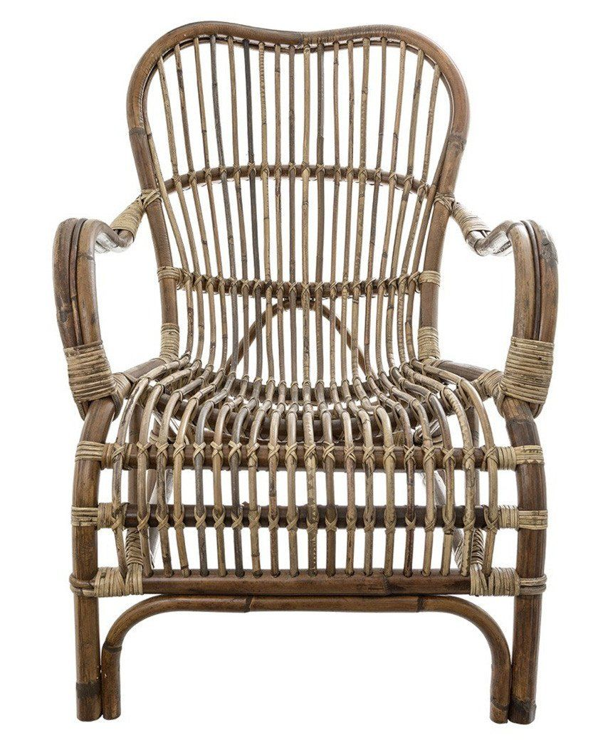 **SALE** Seville Rattan Armchair - Set of 2 – Allissias ...
