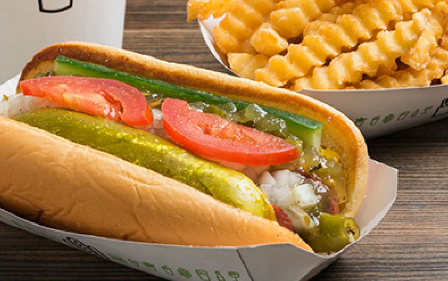 10 Of The Healthiest Fast Food Dishes You Can Order