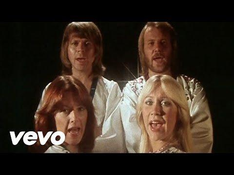 15 Éxitos De ABBA   Arte - Todo-Mail   Abba. Musik und Youtube