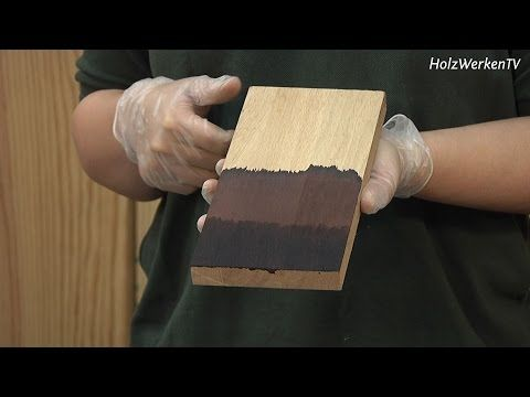 how to holz mit kaffee essigessenz und stahlwolle verwittern altern lassen treibholz effekt. Black Bedroom Furniture Sets. Home Design Ideas