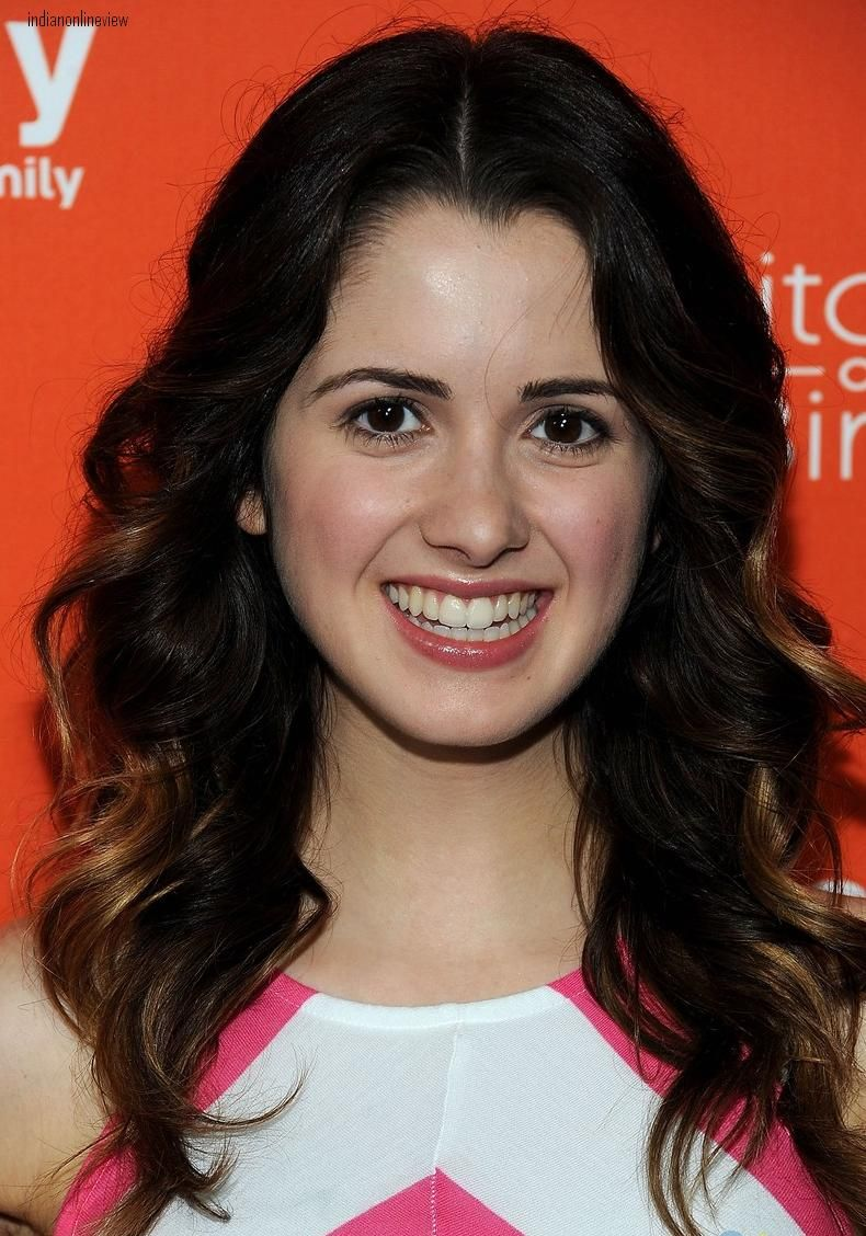 laura marano is an american actress and singer who stars in