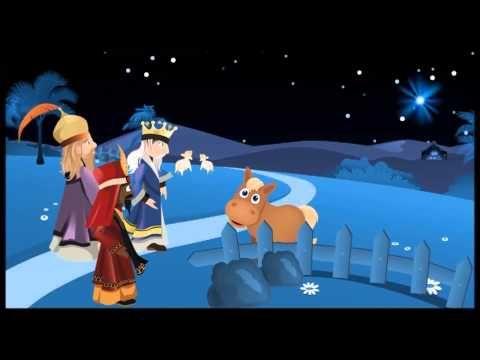 La Stella Di Natale Canzone.Buon Natale Luce Che Illumini La Via Canzoni Per Bambini Di Mela
