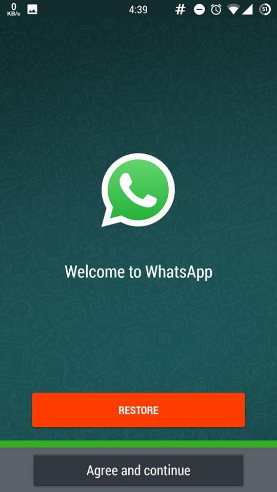 gbwhatsapp apk latest version in 2020 | Messaging app ...