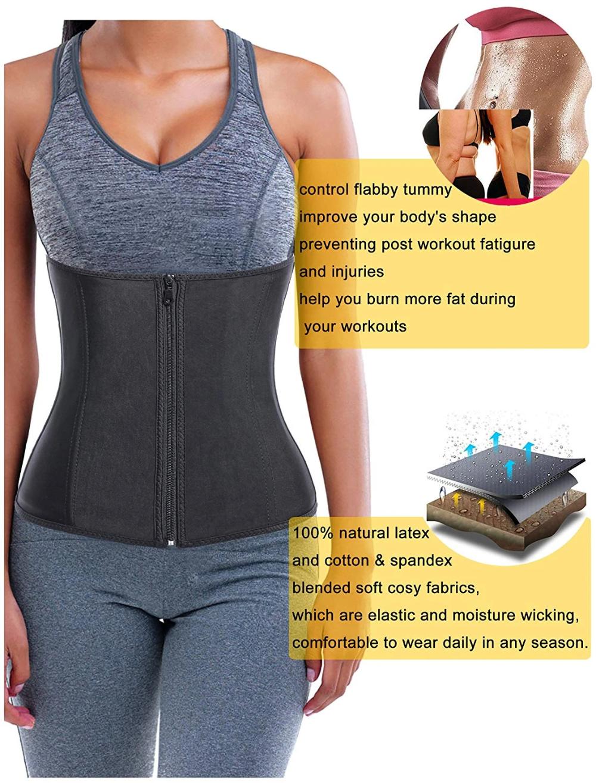 10++ Waist trimmer belt for women trends