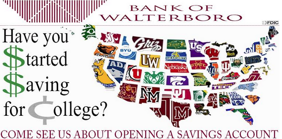 If you're ready to get serious about saving for college