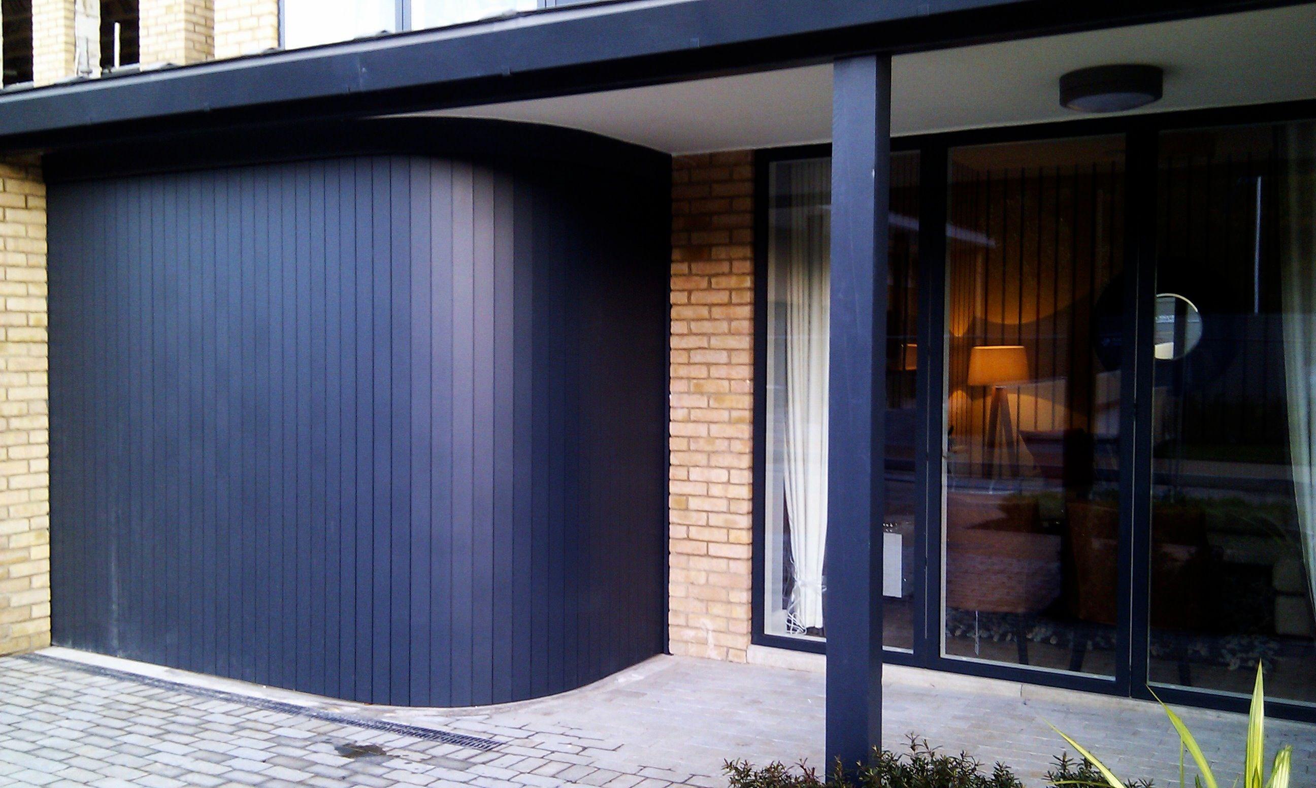43 Awesome Garage Doors Design Ideas Garage Door Styles Garage Doors Sliding Garage Doors