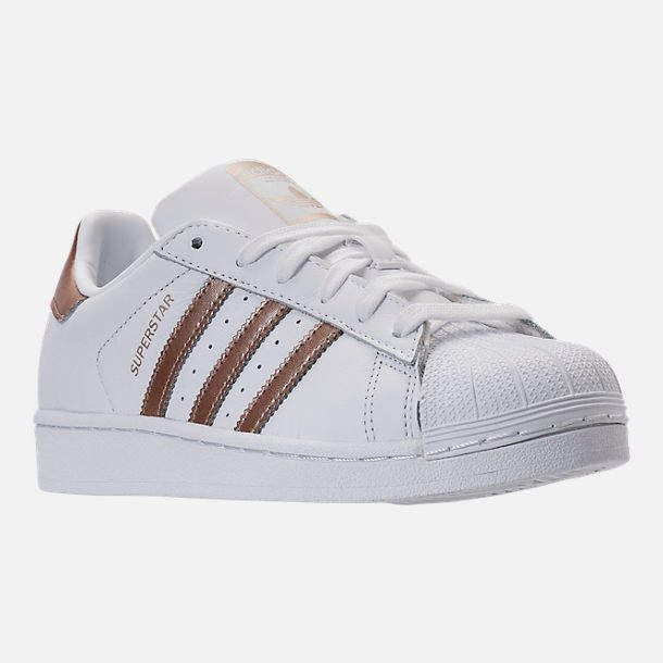 adidas Women's Superstar Casual Shoes | Products | Adidas