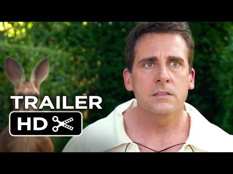 Alexander And The Terrible Horrible No Good Very Bad Day Official Trailer 1 2014 Movie Hd Peliculas Divertidas Peliculas Cine