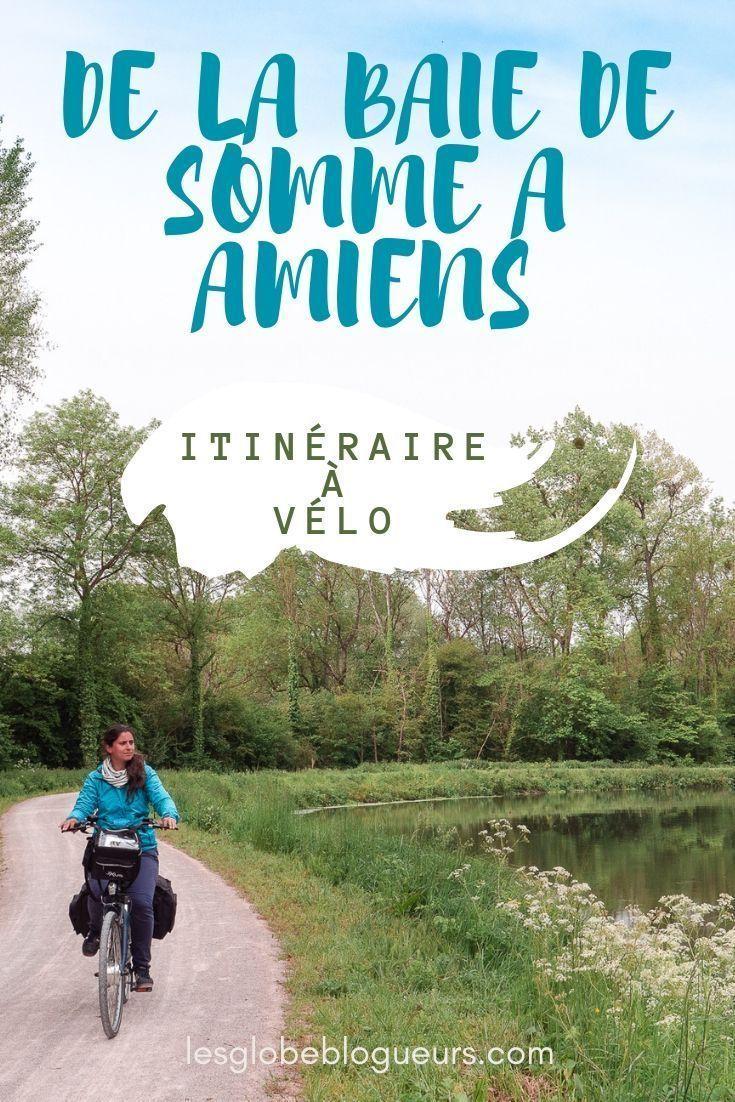 Circuits en vélo dans la baie de Somme et sur la véloroute ...