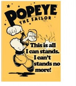 Wimpy popeye quote