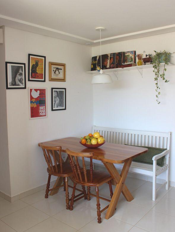 Pin de Cysil en Ideas para el hogar Pinterest Comedores, Comedor - sala comedor pequeo