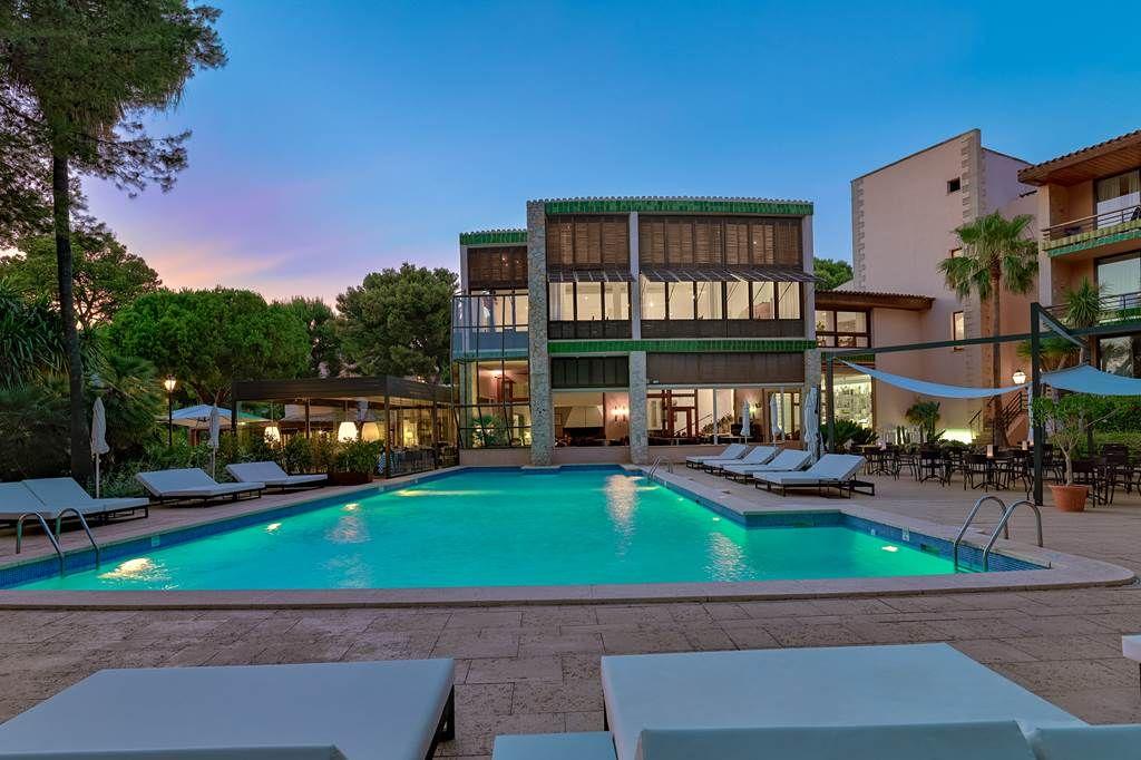 H10 Punta Negra Costa D'En Blanes hotels Jet2holidays