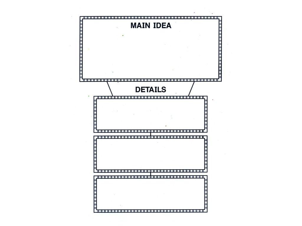 main idea worksheets 6th grade pdf