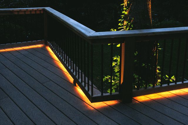 Deck rope lighting ideas google search decks pinterest deck rope lighting ideas google search aloadofball Image collections