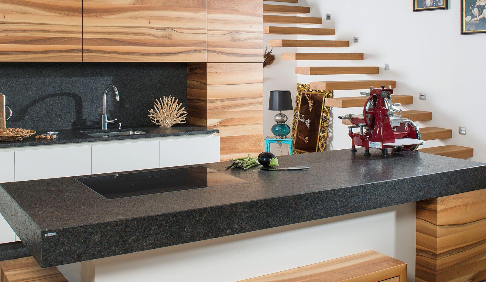 bildergebnis f r k che holz wei schwarz k che pinterest. Black Bedroom Furniture Sets. Home Design Ideas