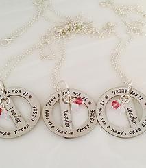 Feeling Loved Jewelry | Girl Scouts