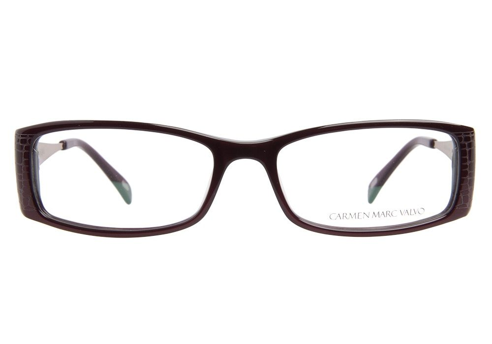 138299f288fd Carmen Marc Valvo Adriel Wine eyeglasses are an additional beauty accessory  that can be used daily. These frames are made from high quality material  used to ...