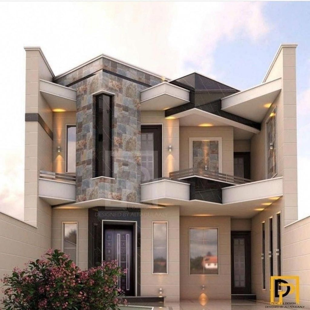 30 Modern Home Decor Ideas: Top 30 Modern House Design Ideas For 2020 (With Images