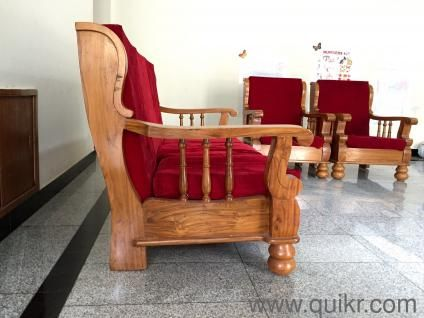 Anshlag Iz Tikovogo Dereva Divan Dlya Prodazhi In 2020 Wooden Sofa Set Designs Furniture Sofa Set Wooden Sofa Designs