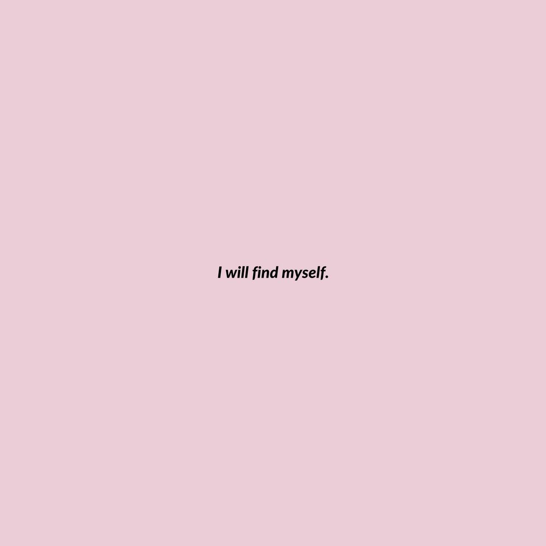 Affirmations. | Instagram bio quotes, Love yourself quotes ...