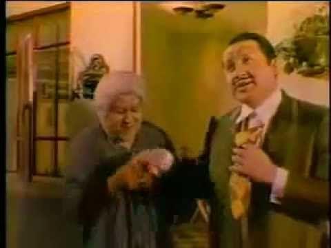 Ahí madre - Los polivoces - Gordolfo Gelatino   (Canción)
