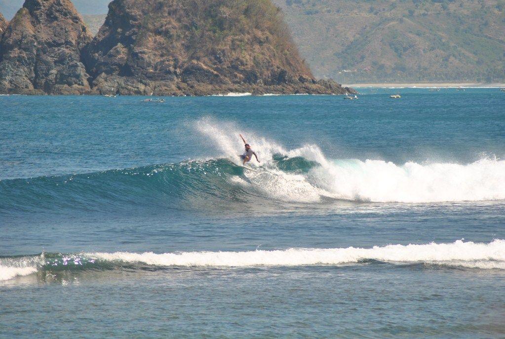 Things To Do In Lombok, Indonesia With (or without) Kids - eat pray love play