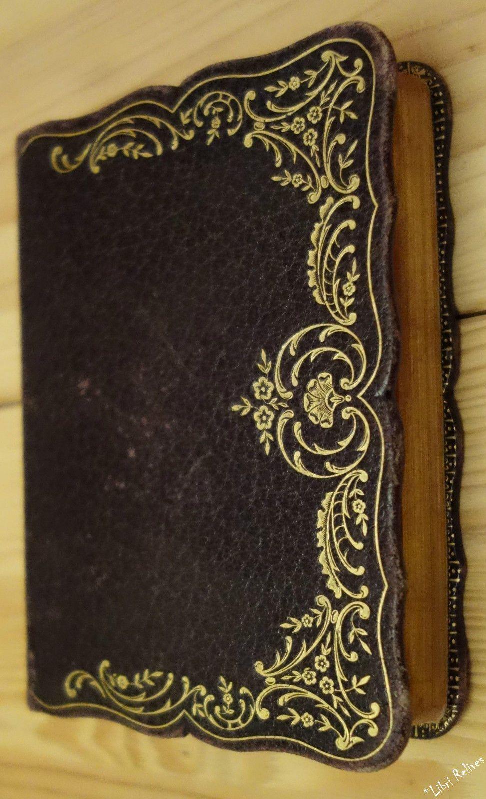 Missel romain n° 1001 Belle reliure plein cuir ciselée Textes encadrés Ed. Zech   Livres, BD, revues, Livres anciens, de collection   eBay!