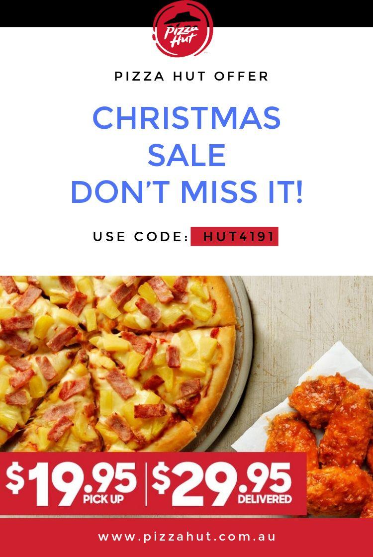 Hot Pizza Deals Large Pizza Pizza Hot