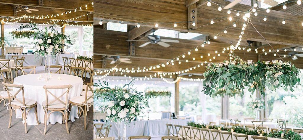 Carmen Seth Aldridge Gardens Hoover Alabama Real Wedding
