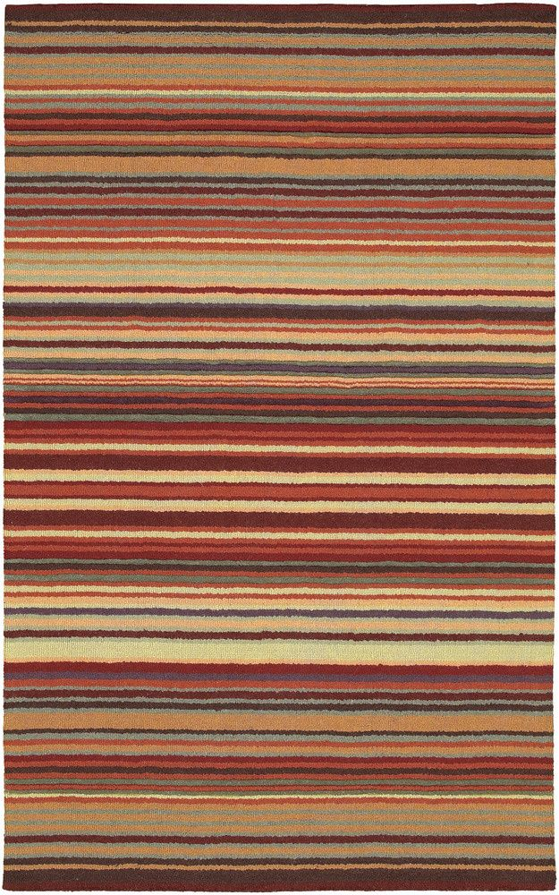 Surya Mystique M 102 Burgundy Gold Area Rug Clearance In