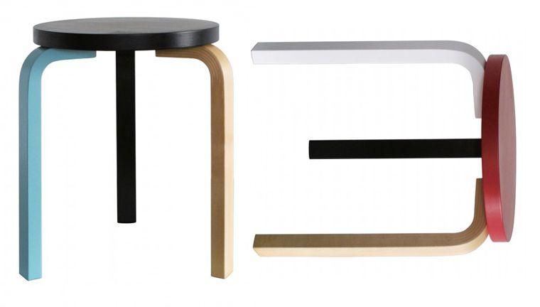 RIAZZOLI. stools