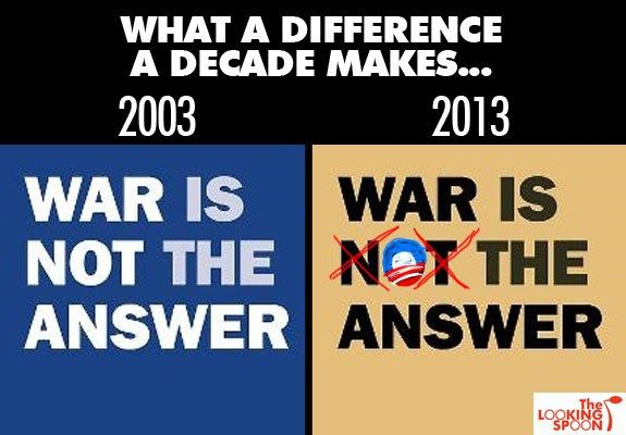 Obama_war_is_the_answer