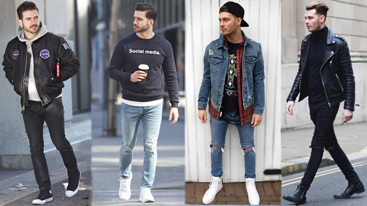 How To Style Streetwear 2017