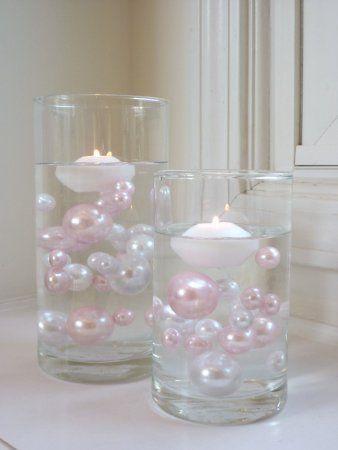 Pearl Wedding Decoration Ideas Google O Artesanato