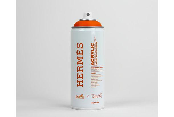エルメス、サンローランの高級スプレー缶 | roomie(ルーミー)