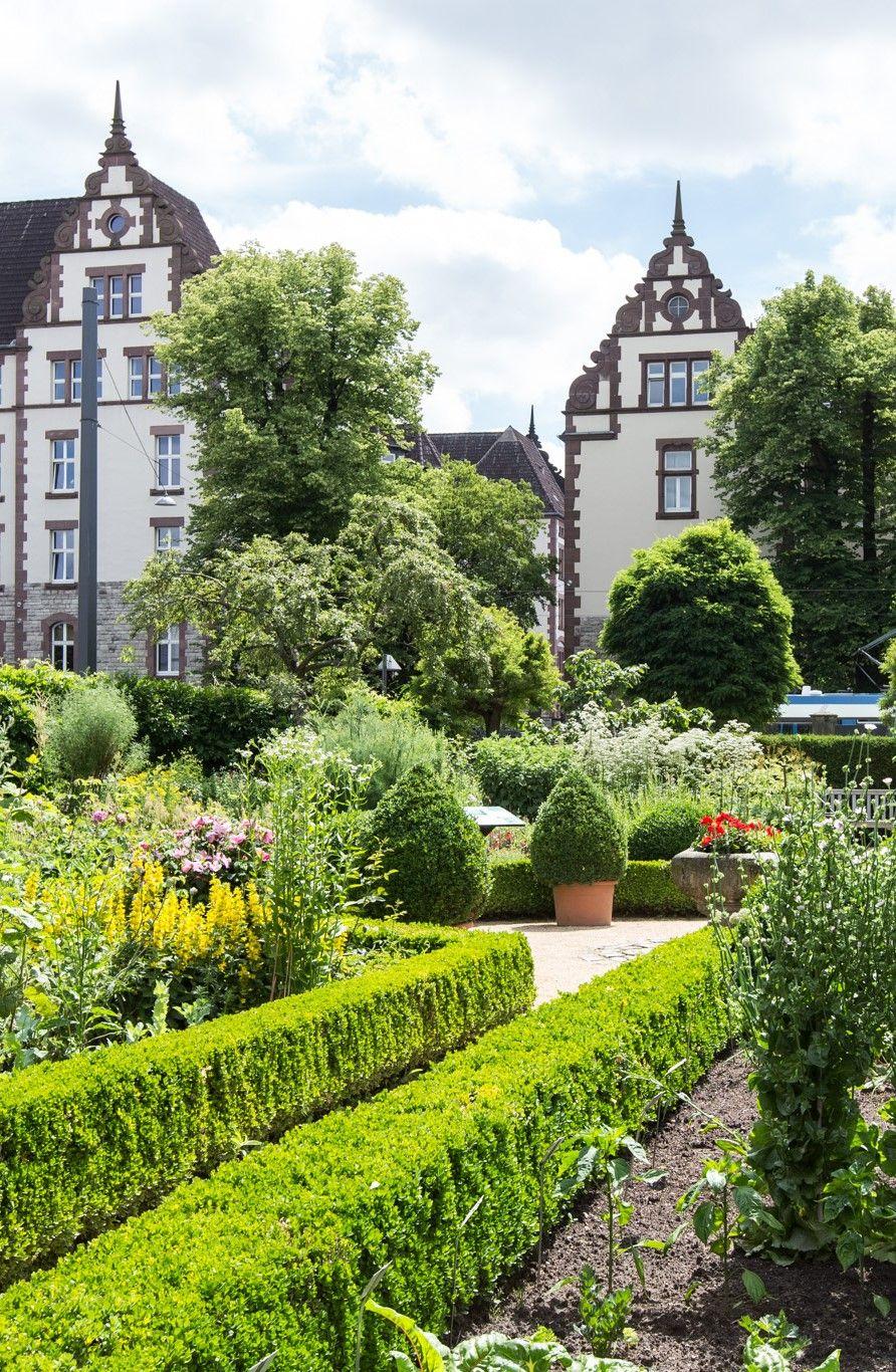 Der Botanische Garten Der Technischen Universitat Braunschweig Lockt Vor Allem Mit Seiner Grossen Botanischer Garten Garten Technische Universitat Braunschweig