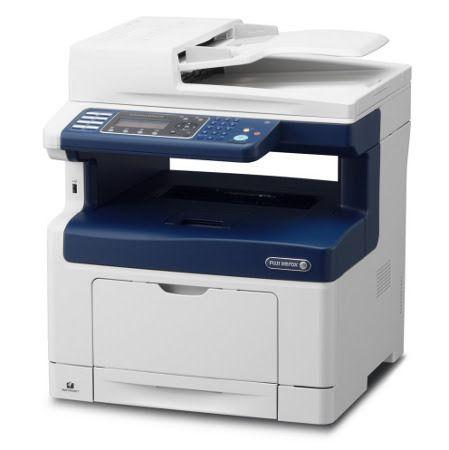 Fuji Xerox Docuprint M355 Df Print Copy Scan Fax Fuji Xerox